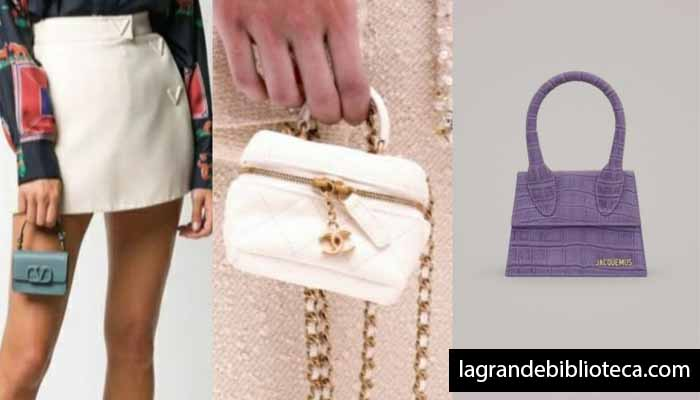 Bag models that will be coveted by women