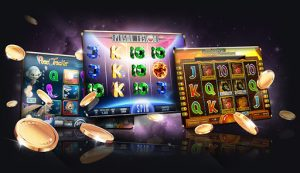Entertain Yourself by Playing Slots Online