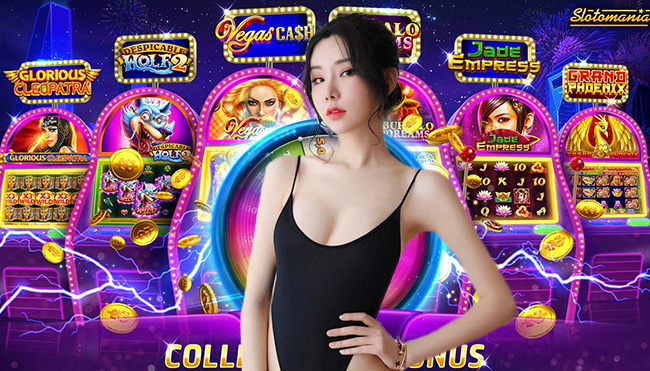 Increased Knowledge About Online Slot Games