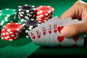 Improve Your Sequence during Poker Tournaments