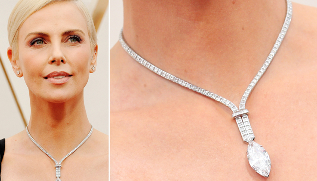 The Most Expensive Necklace Accessories
